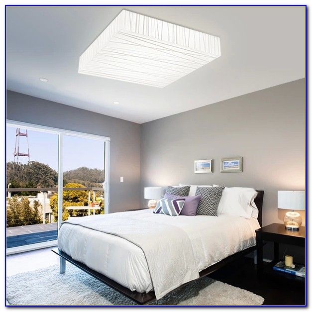 How To Change Led Ceiling Light Bulbs