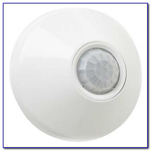 Hubbell Ceiling Mounted Occupancy Sensor