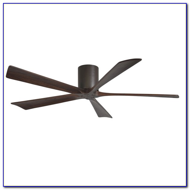 Hugger Ceiling Fans With Remote Control