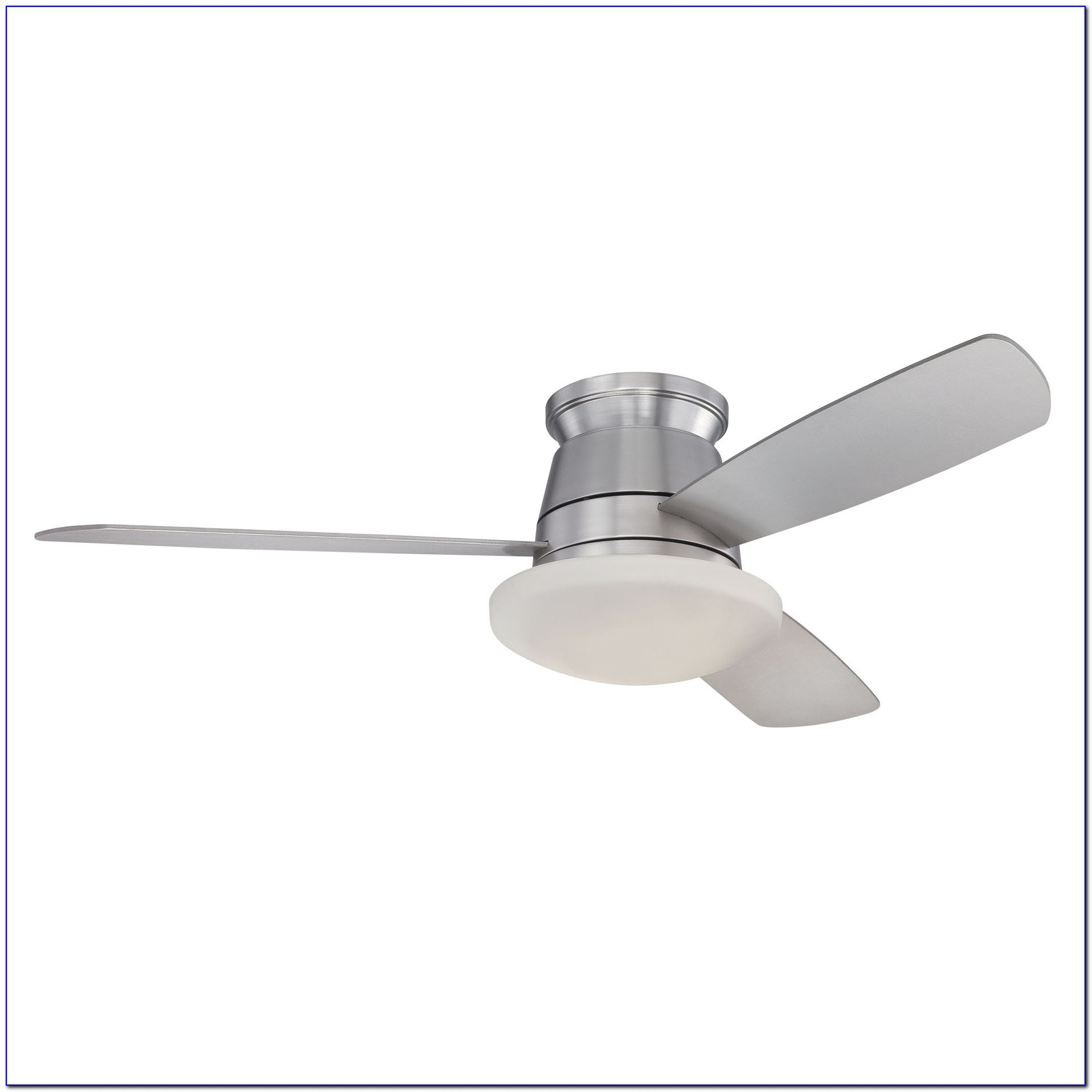 Hugger Ceiling Fans Without Light Kit