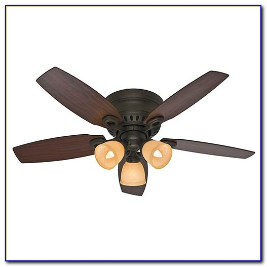 Hunter 46 Inch Ceiling Fan