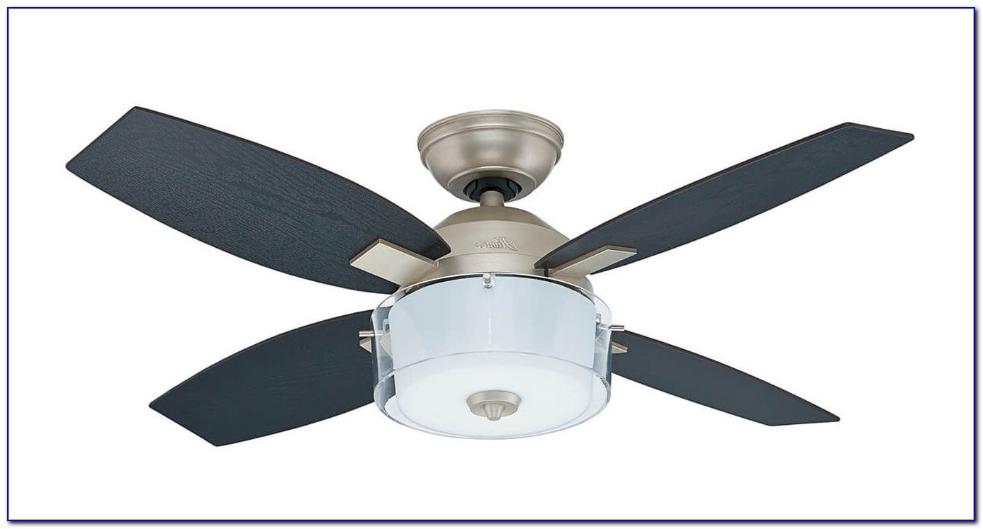 Hunter 52 Highbury Ceiling Fan