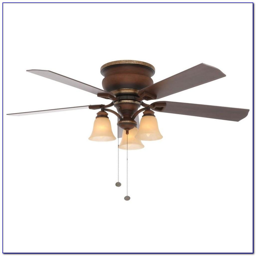 Hunter Bayview Ceiling Fan Model 23980
