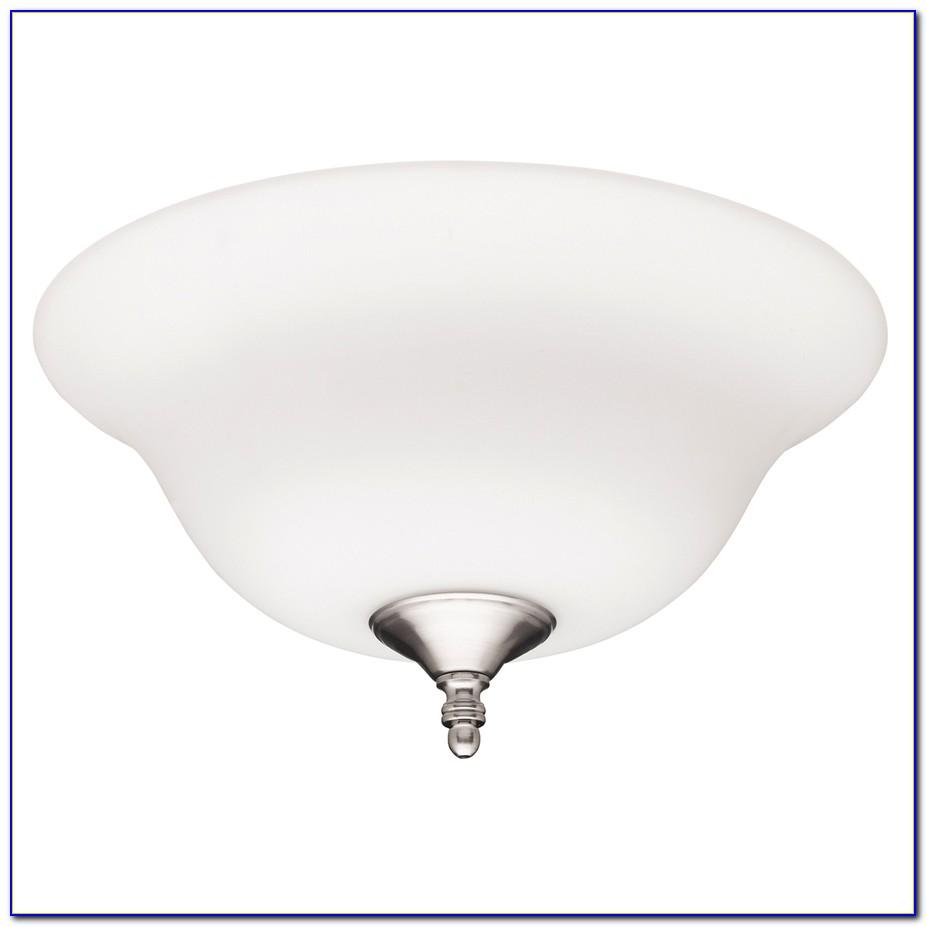Hunter Ceiling Fan Lamp Shades