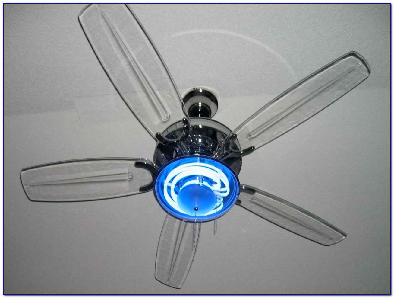 Hunter Ceiling Fan Type 2 Models