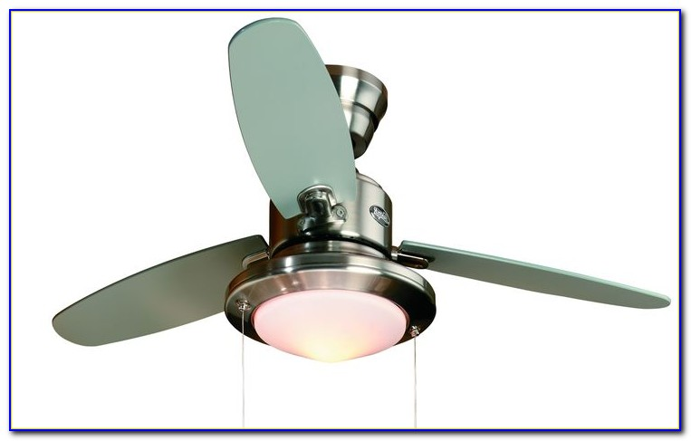 Hunter Ceiling Fan With Remote Control Manual