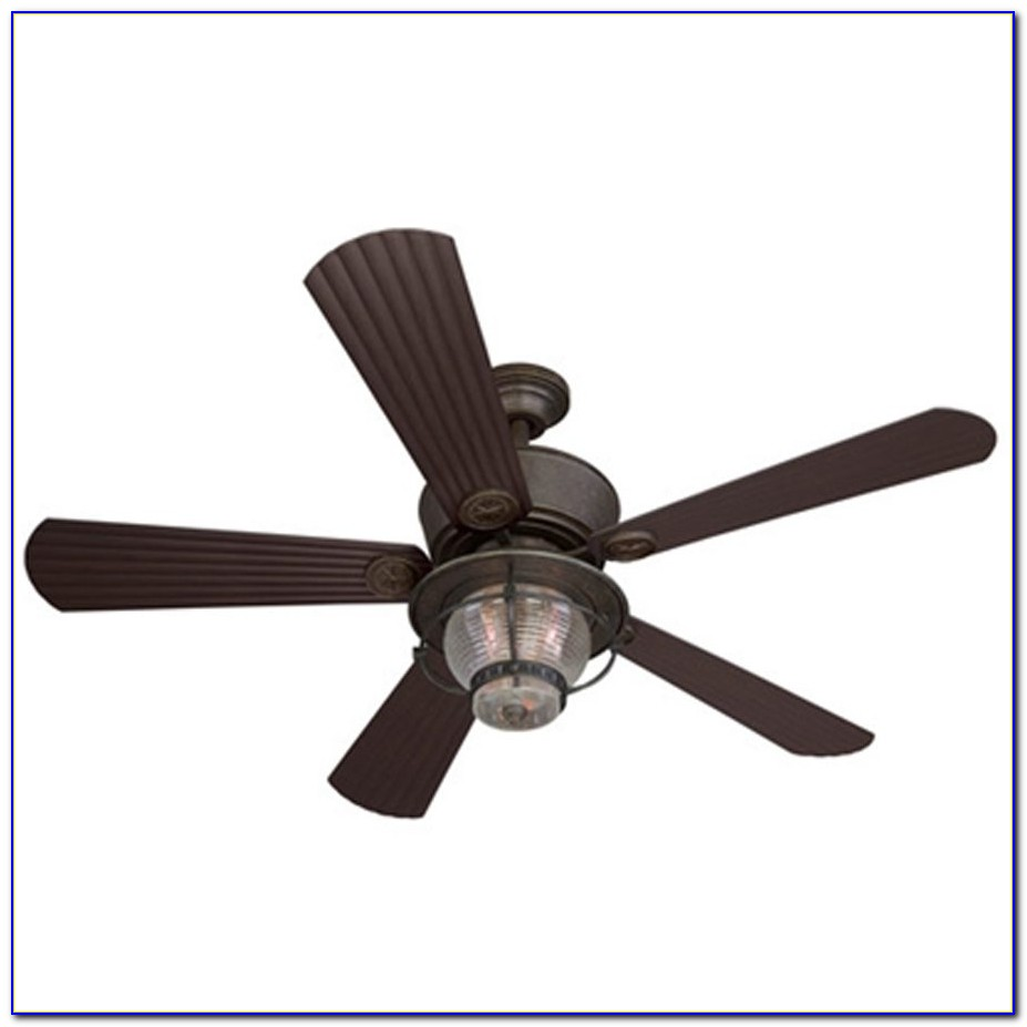 Hunter Douglas Outdoor Ceiling Fans