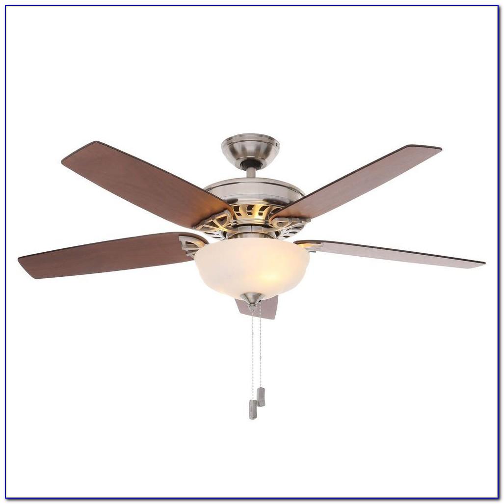 Hunter Fans 54 Bayview 5 Blade Ceiling Fan