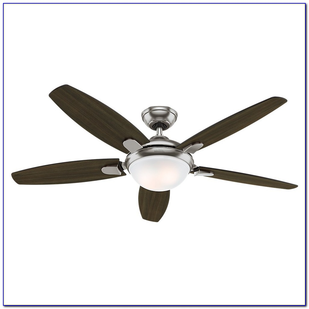 Hunter Granville Ceiling Fan Installation