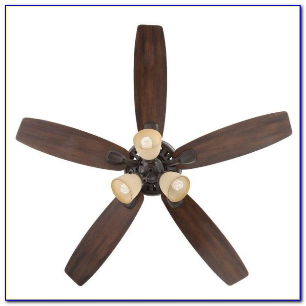 Hunter Highbury Ceiling Fan Installation Instructions