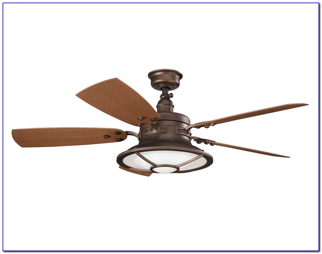 Hunter Highbury Ceiling Fan Installation
