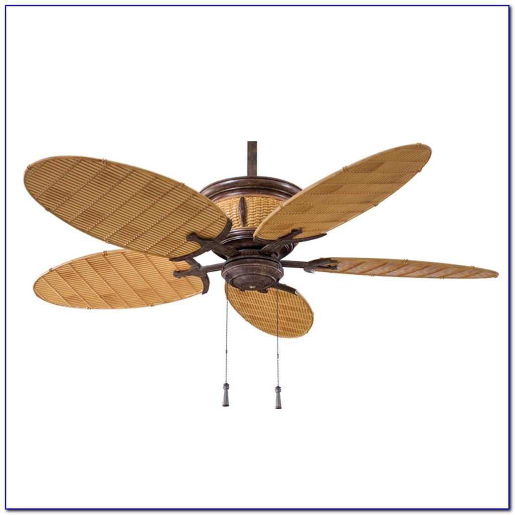 Hunter Highbury White Ceiling Fan