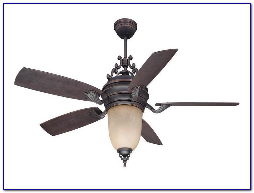 Hunter Regalia Ceiling Fan Wiring