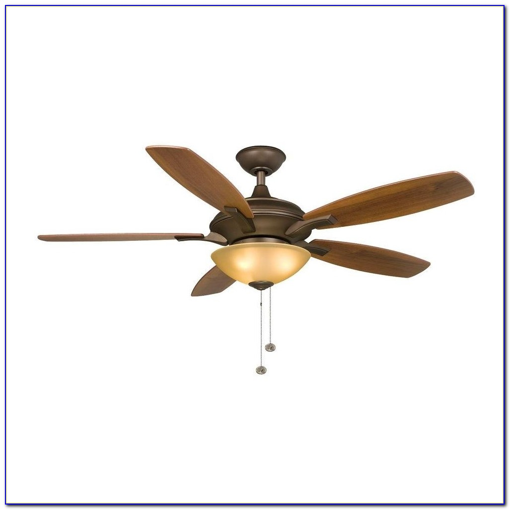 Hunter Regalia Ii Ceiling Fan