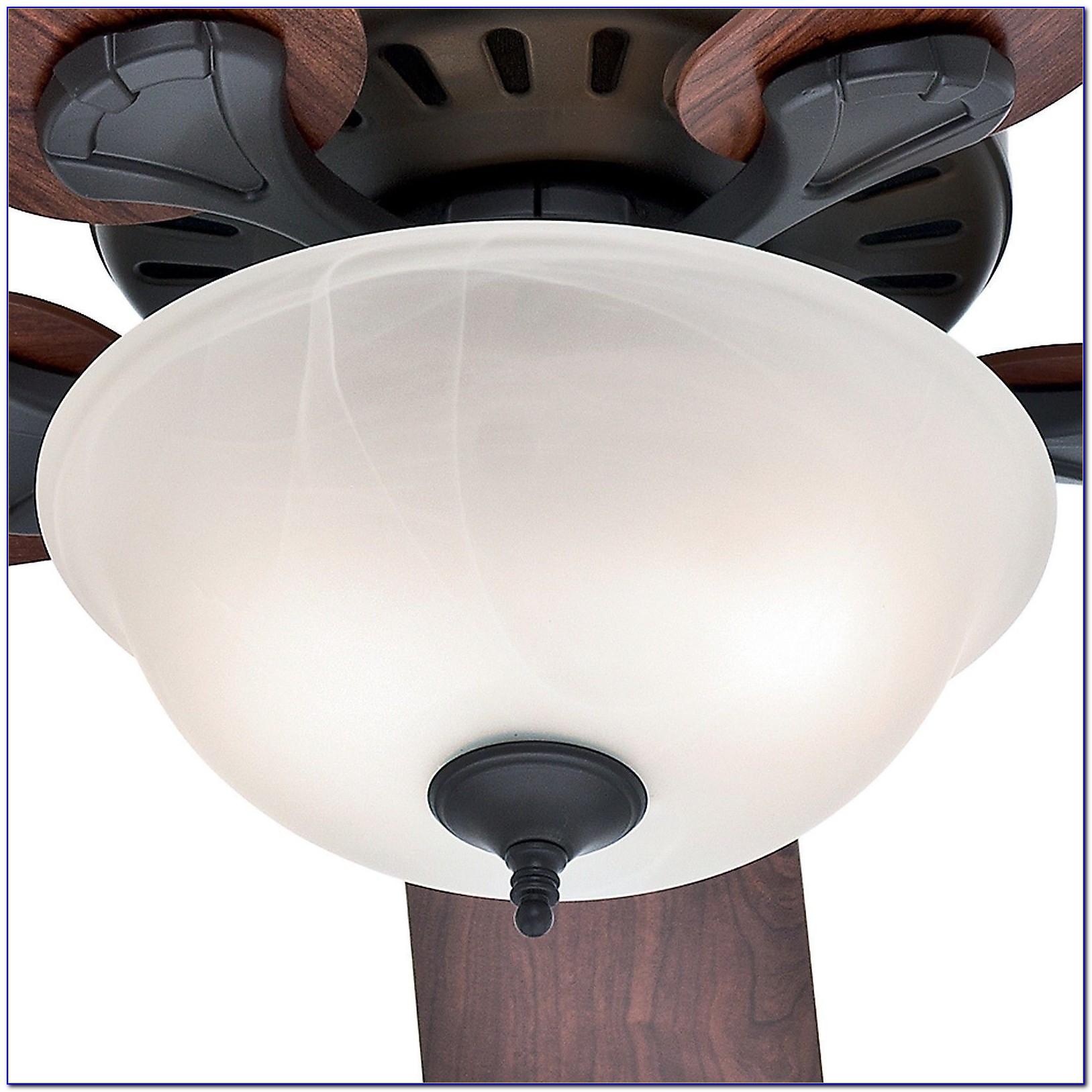 Hunter Type 2 Ceiling Fan Wiring