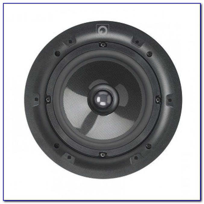 In Ceiling Wireless Speaker System