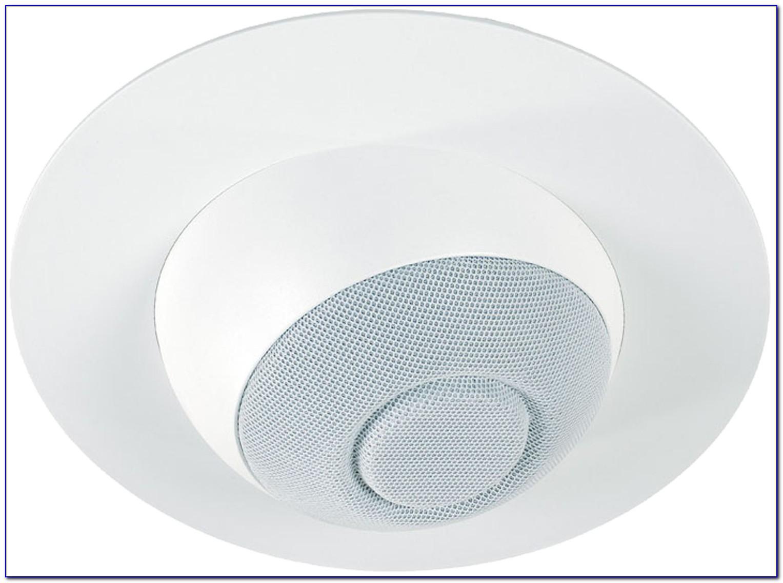 In Ceiling Wireless Speakers