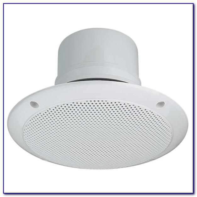 Jbl Flush Mount Ceiling Speakers