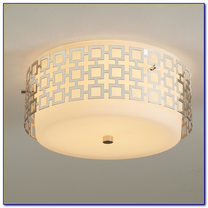 Jonathan Adler Ceiling Light