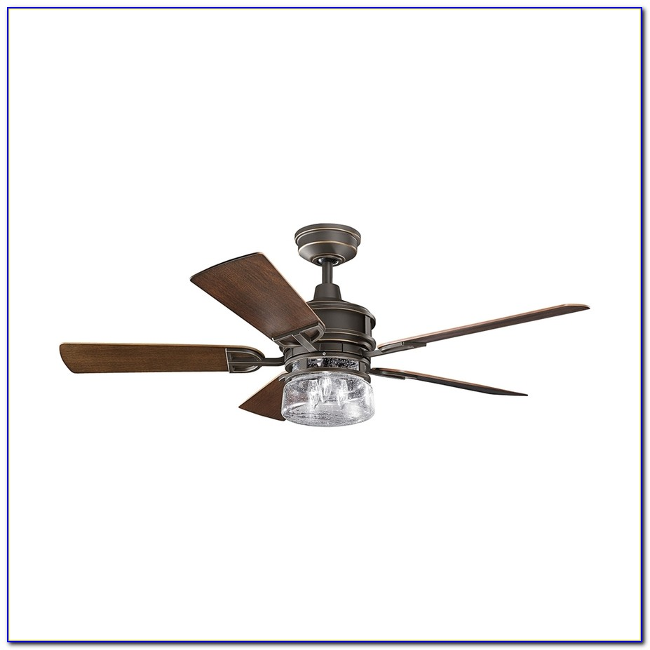 Kichler Ceiling Fan Remote Control Manual
