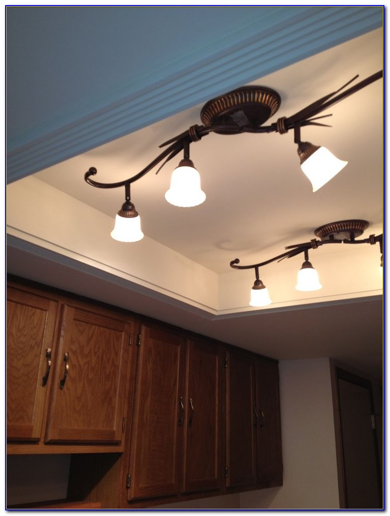 Kitchen Ceiling Light Fittings
