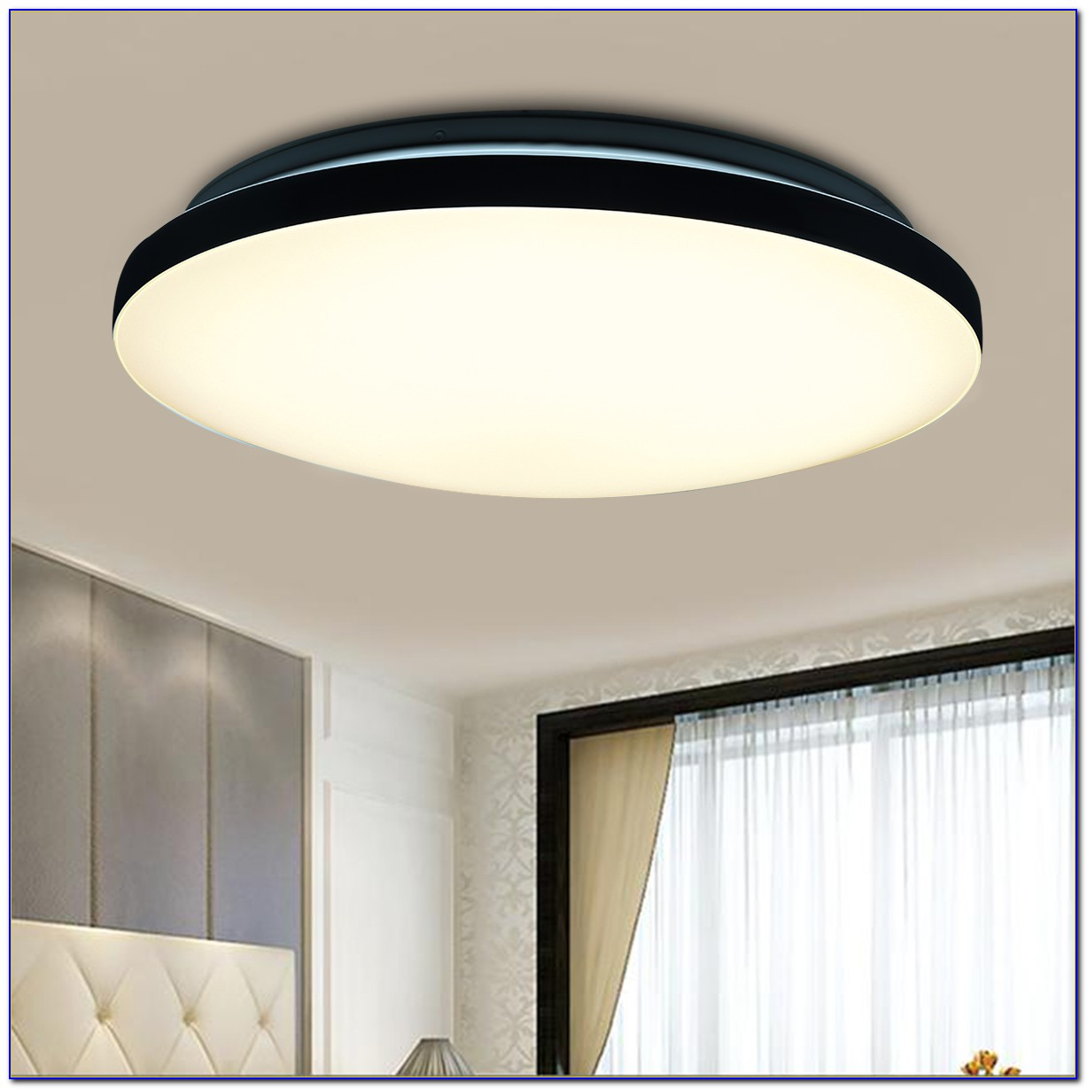 Kitchen Flush Mount Ceiling Lights