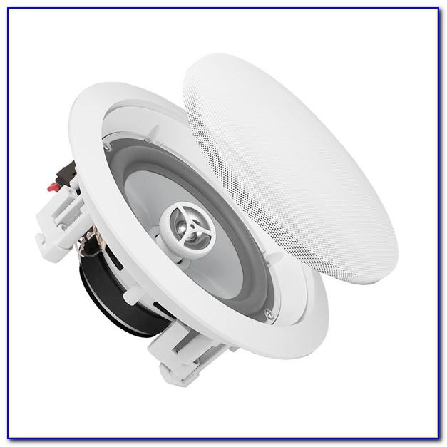 Klipsch Outdoor In Ceiling Speakers