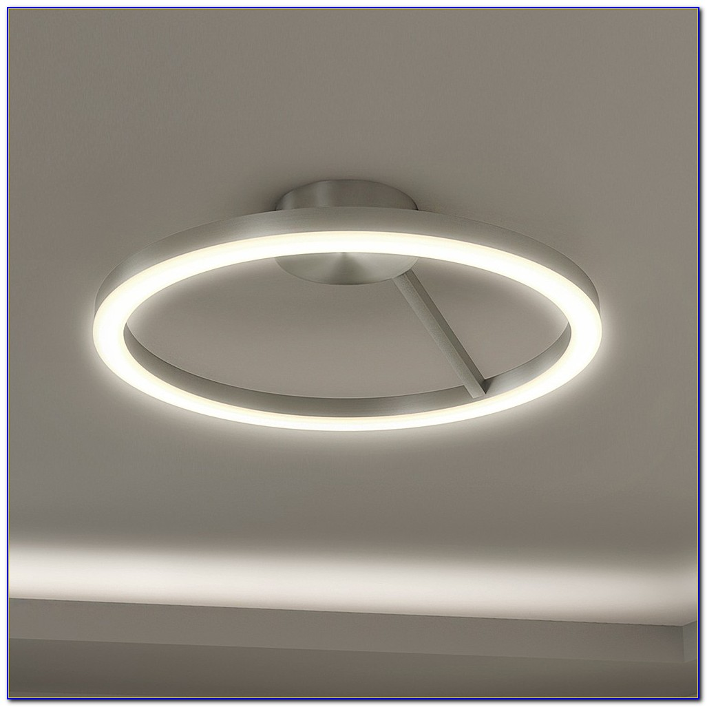 Large Round Ceiling Light Fixture