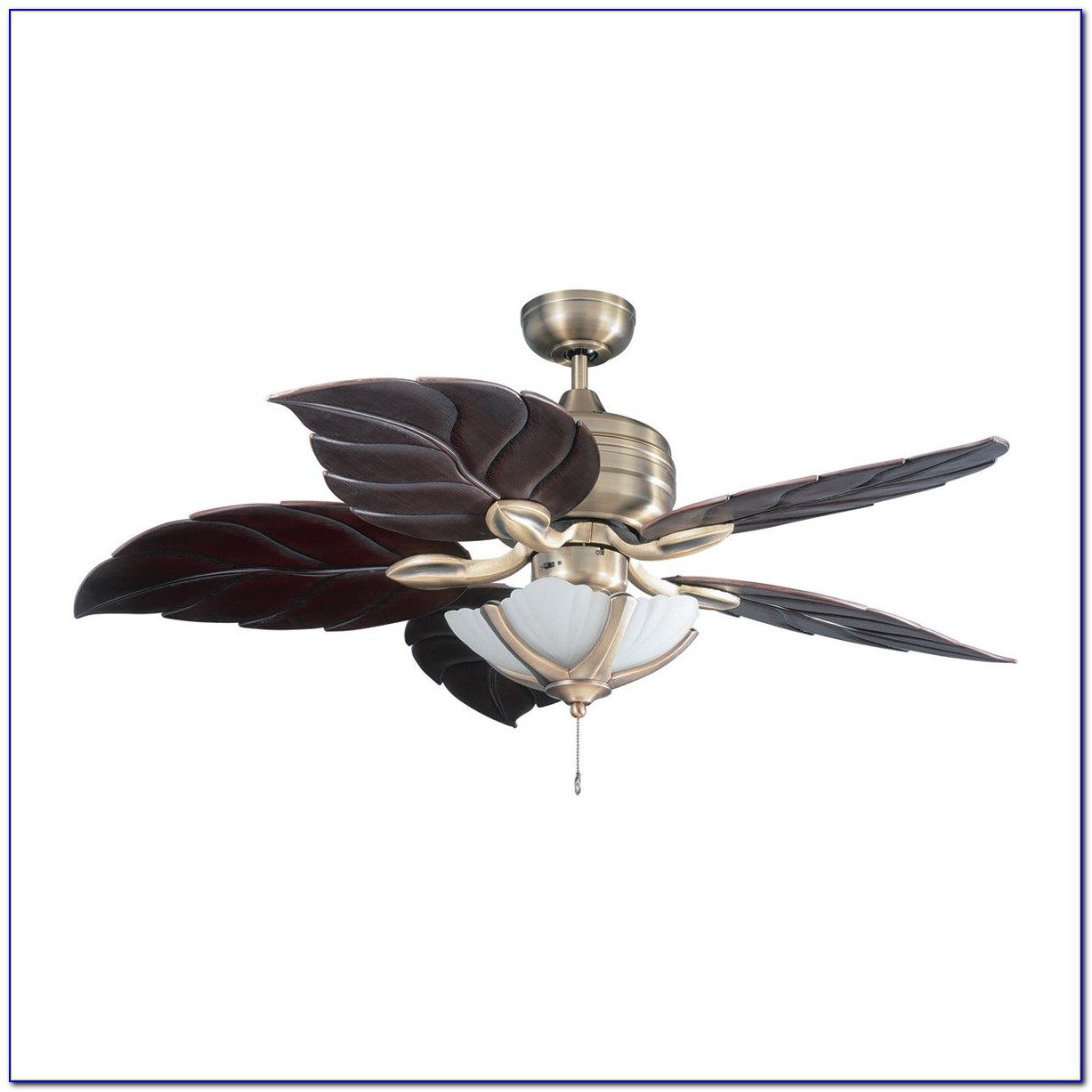 Leaf Ceiling Fan Blade Covers