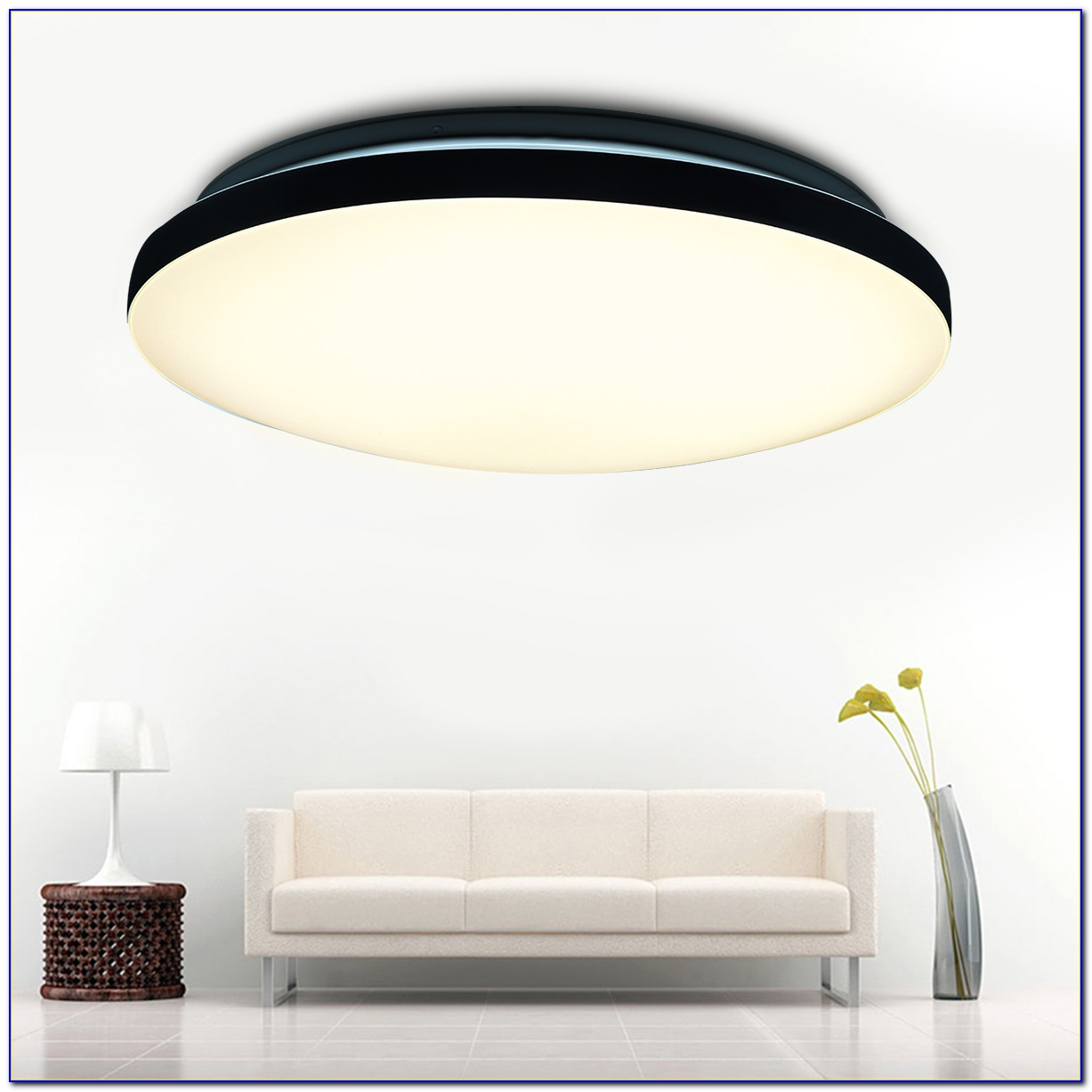 Led Flush Mount Kitchen Ceiling Lights