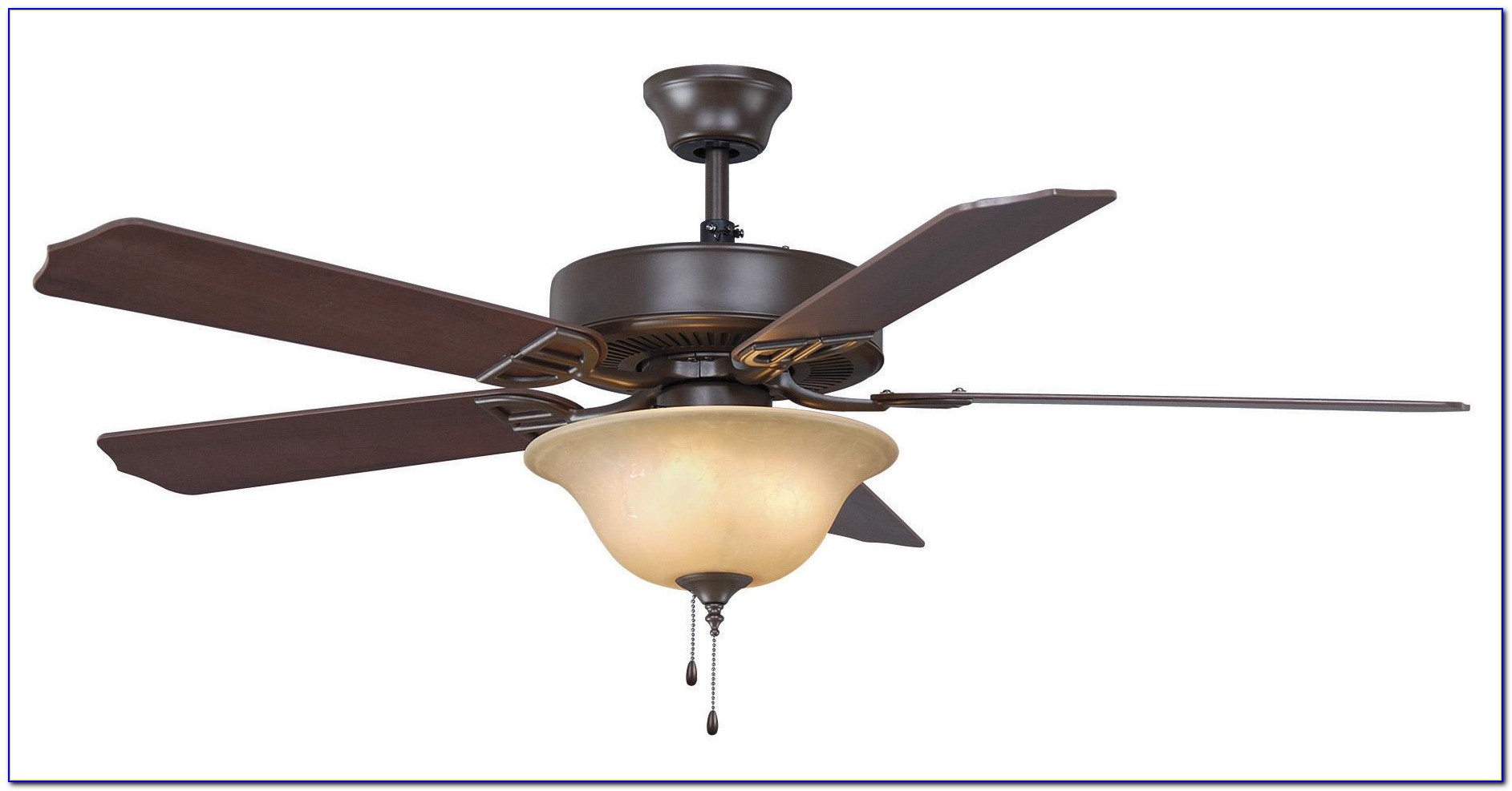 Light Bulb Wattage For Ceiling Fan