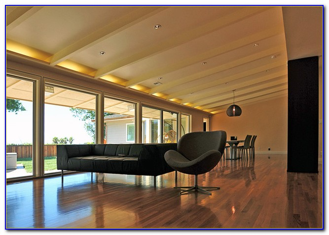 Lighting For Sloped Ceilings