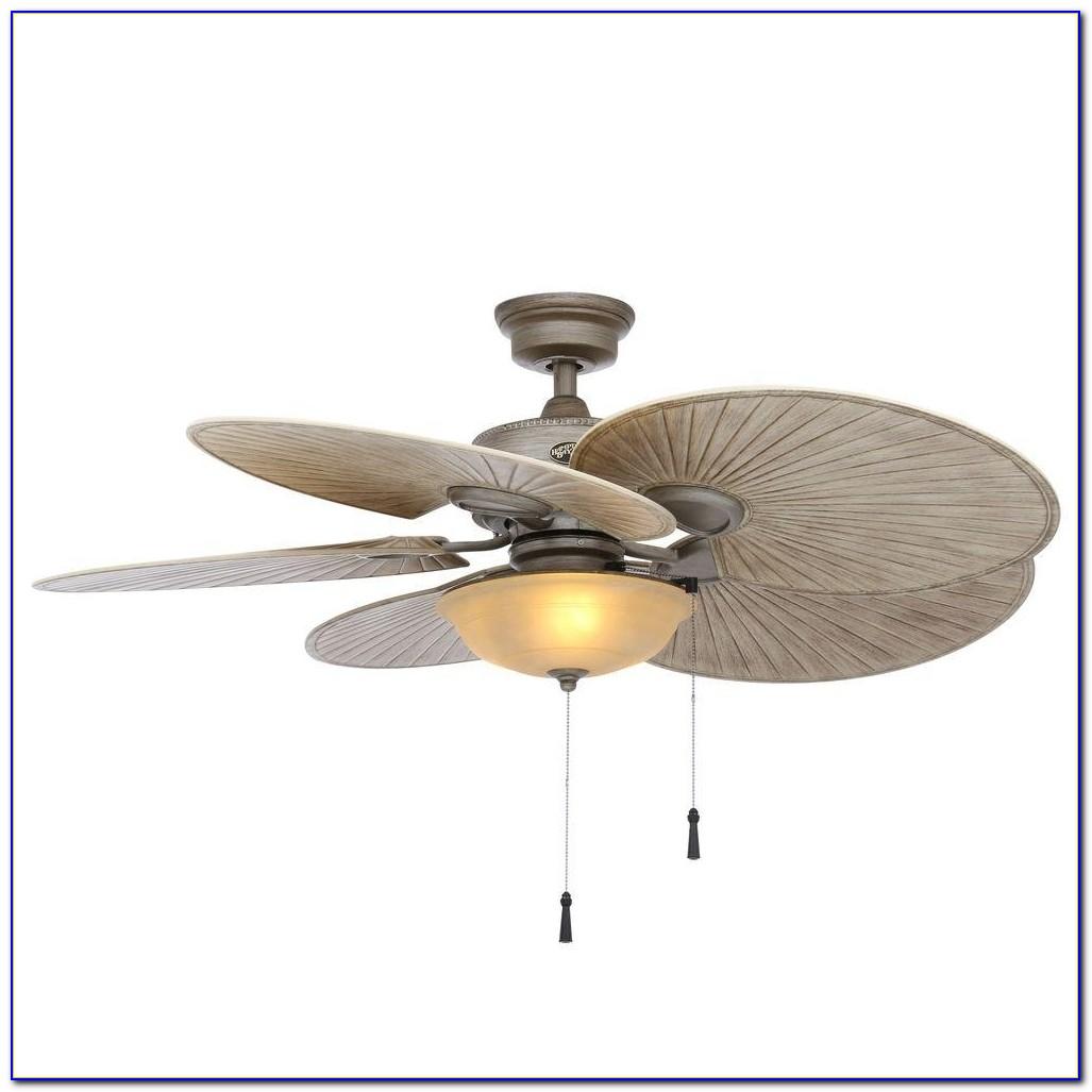 Lightweight Outdoor Ceiling Fan For Gazebo