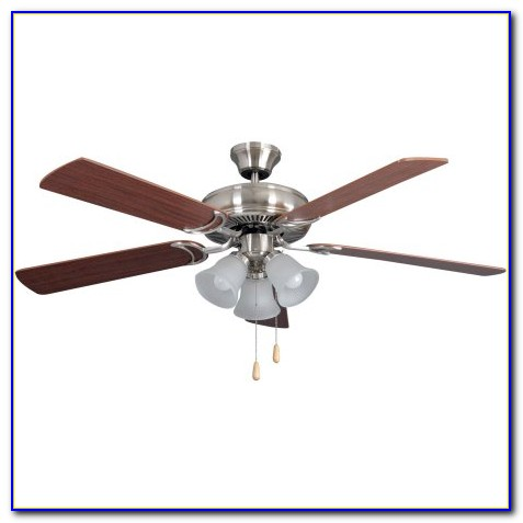 Litex Industries 52 Ceiling Fan