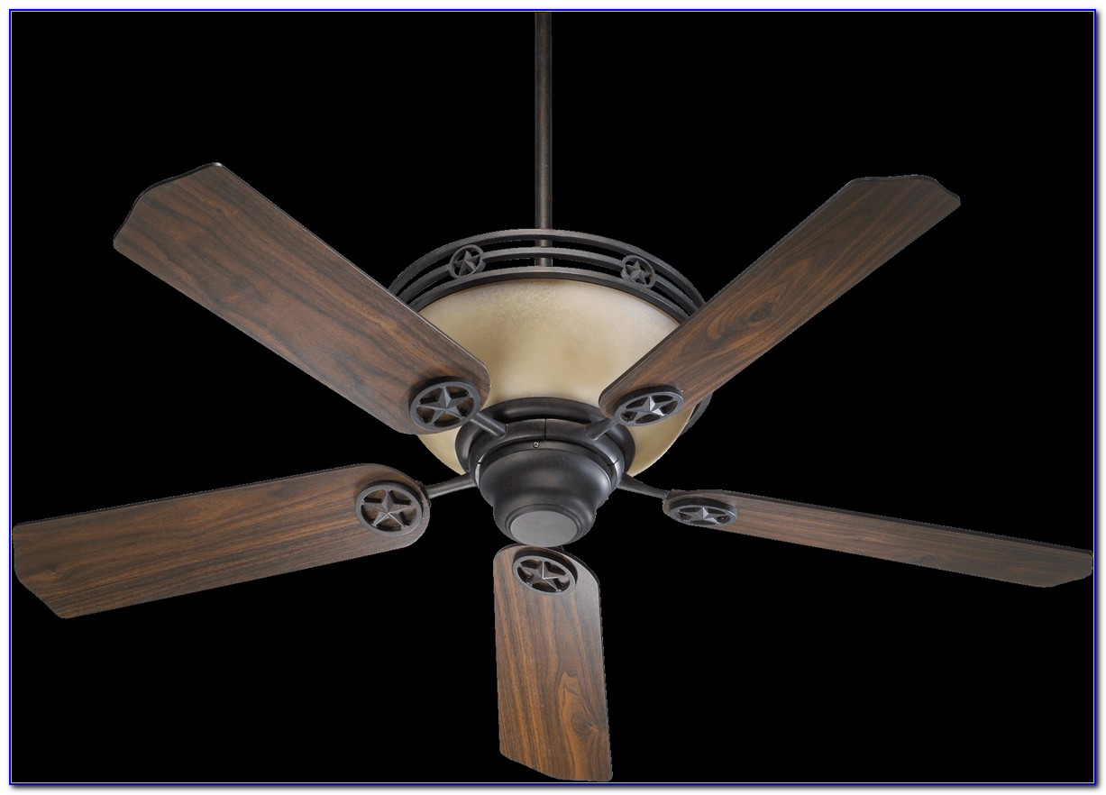 Lone Star Ceiling Fan Liberty