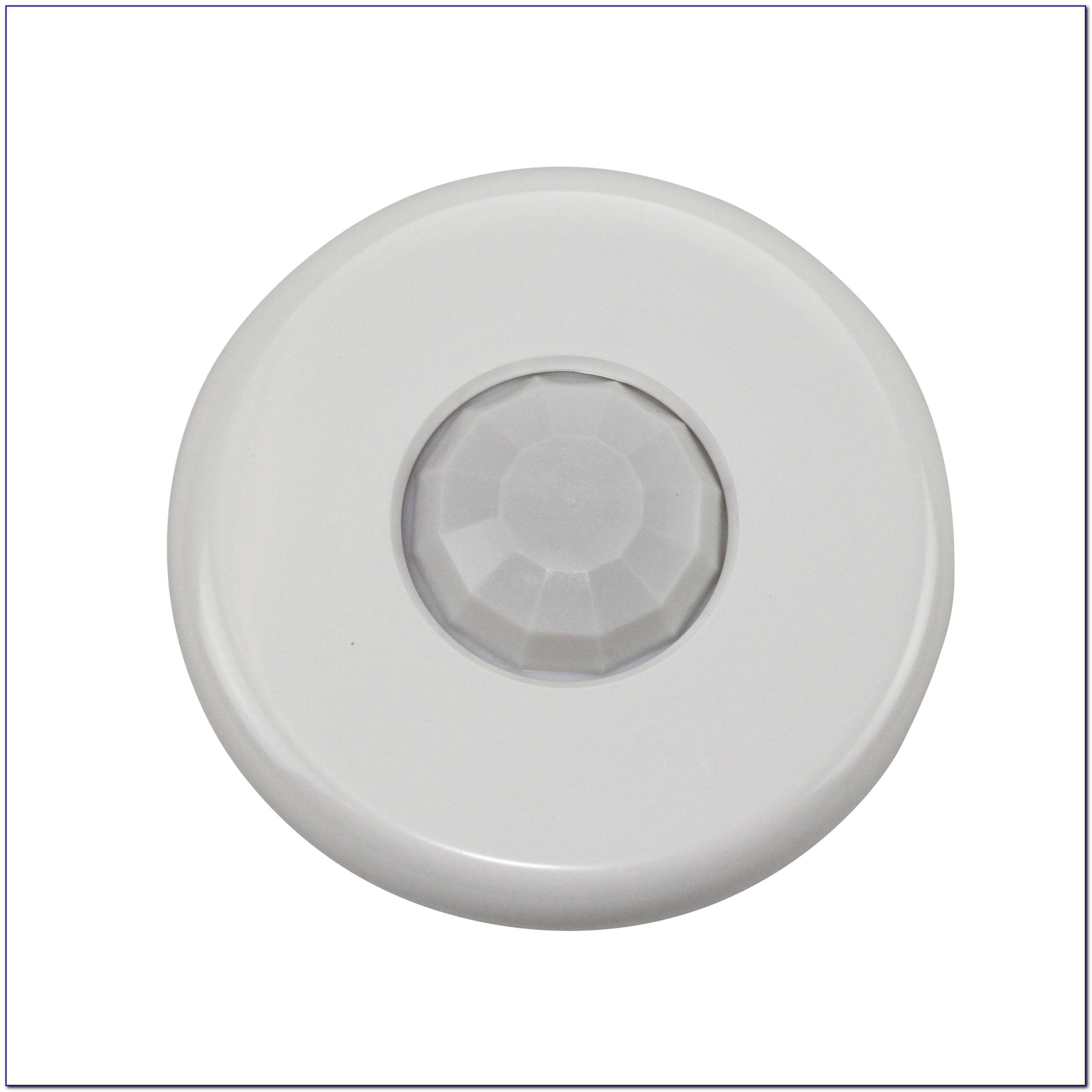 Lutron Ceiling Mounted Occupancy Sensor
