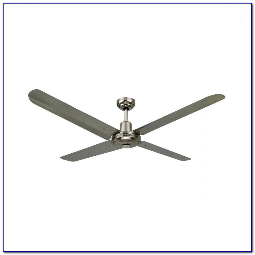 Marine Grade Stainless Steel Ceiling Fans