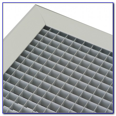 Metal Egg Crate Ceiling Tiles