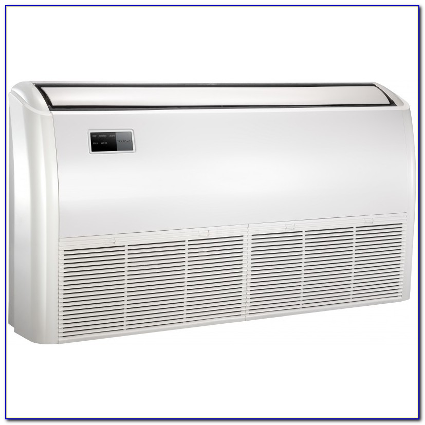 Mini Split Ac Units Ceiling Mount