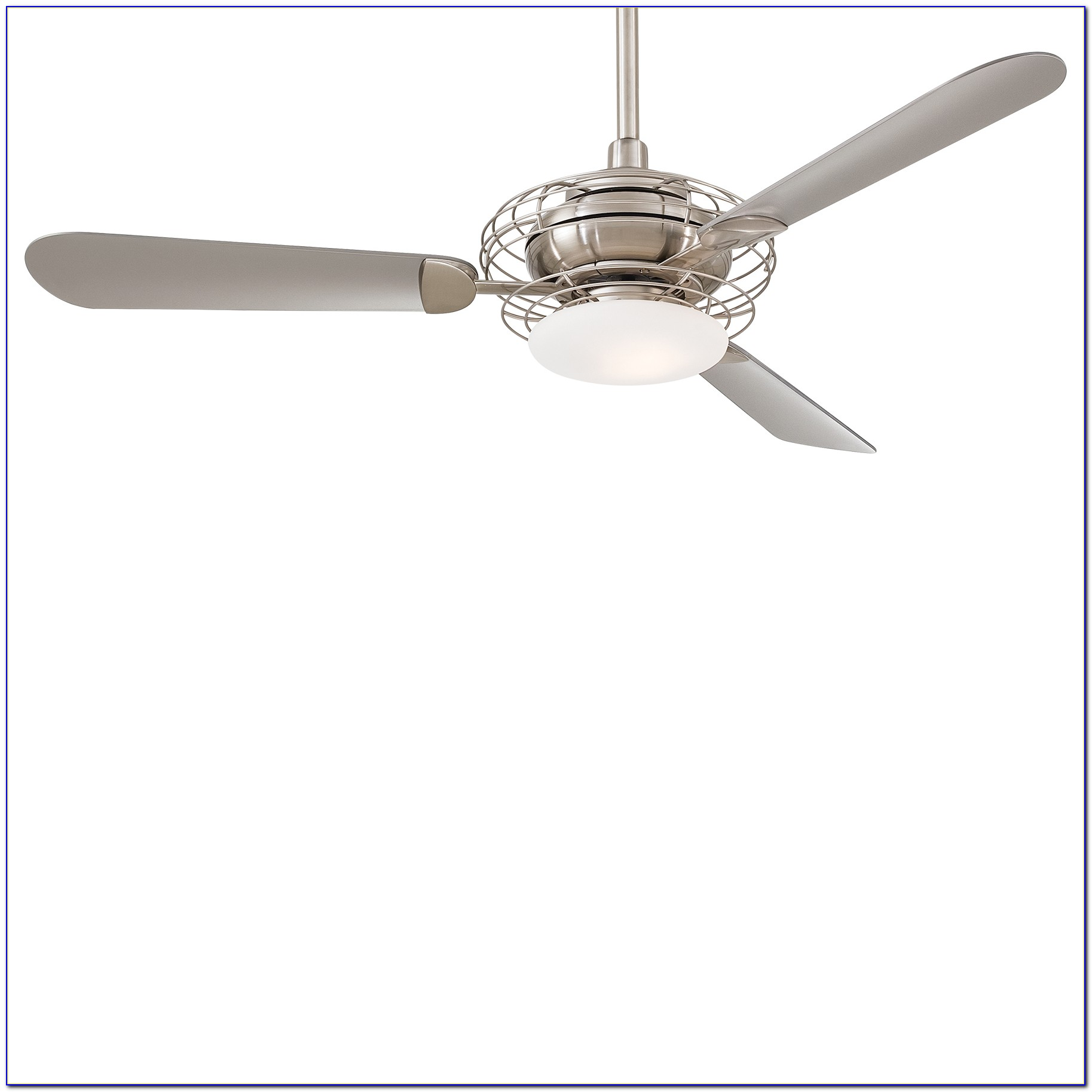 Minka Acero Ceiling Fan