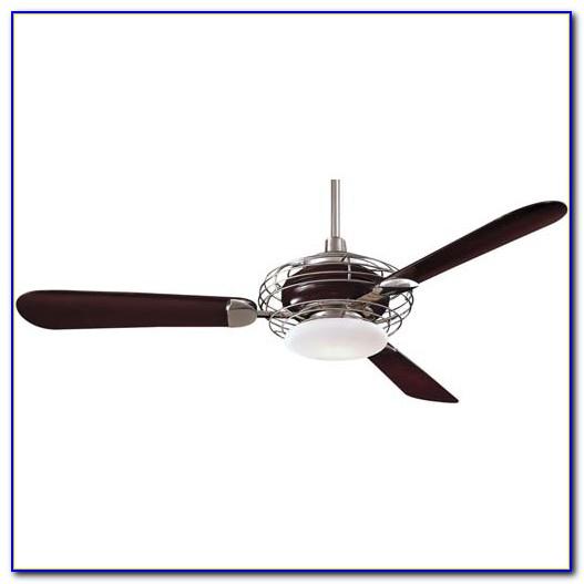 Minka Aire Acero 3 Blade 52 Ceiling Fan