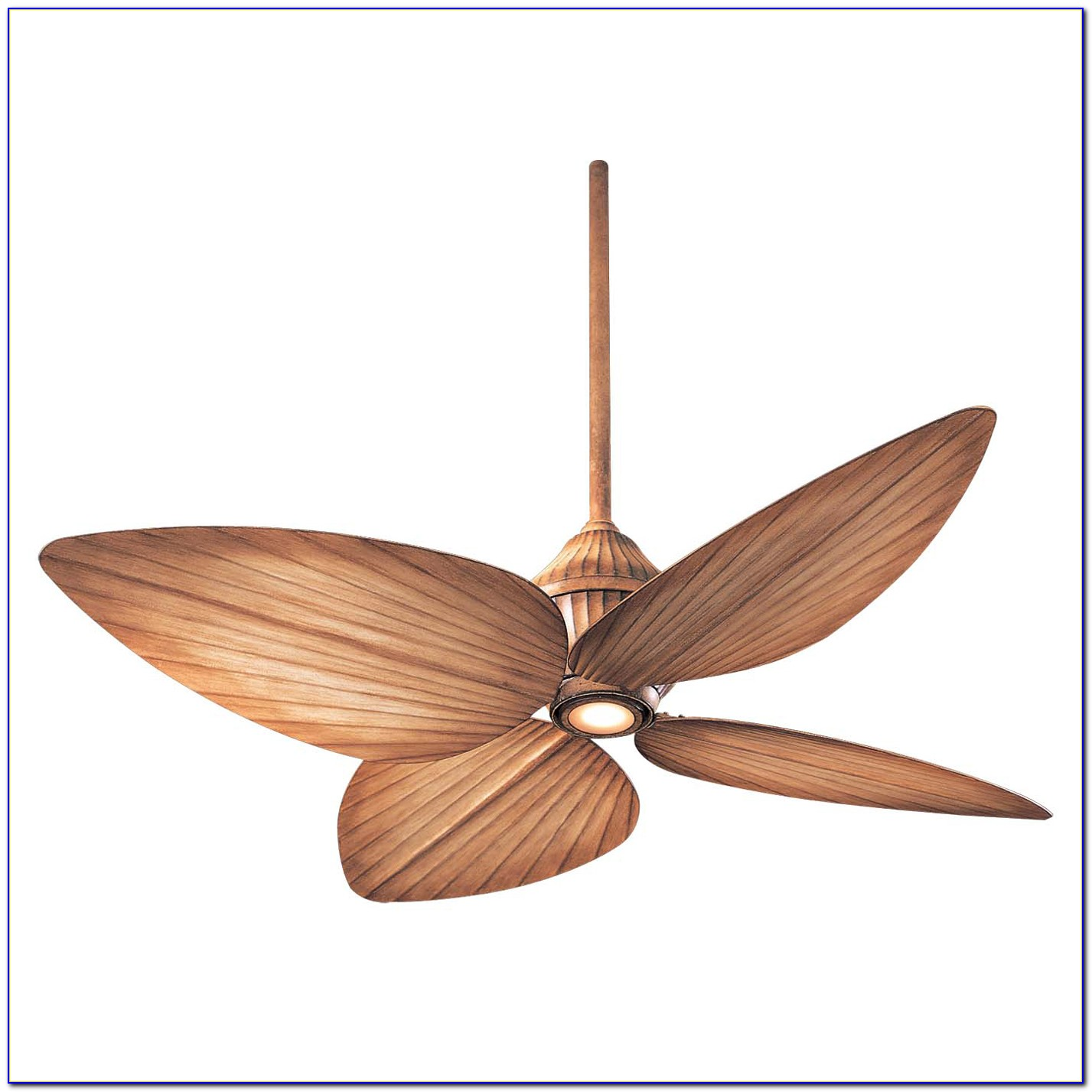 Minka Aire F803 Artemis 58 Inch Ceiling Fan With Light Kit