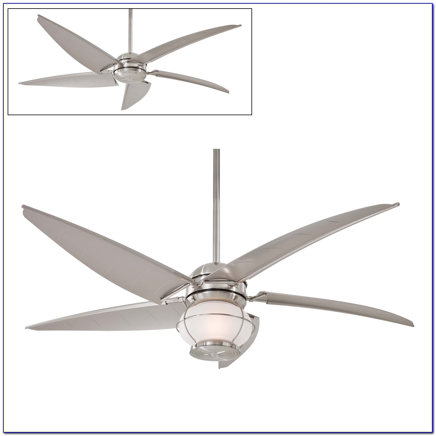 Minka Aire Sundowner Outdoor Ceiling Fans