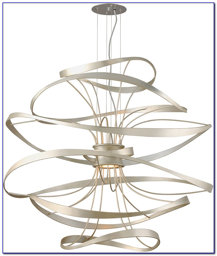 Modern Fluorescent Ceiling Light Fixtures