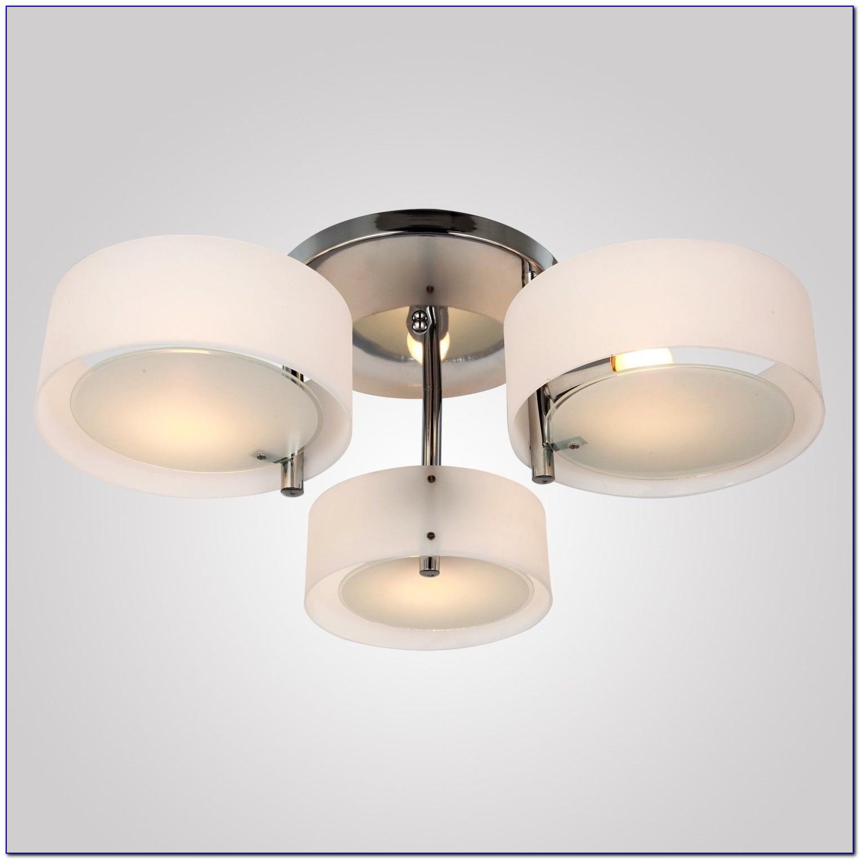Modern Overhead Light Fixtures