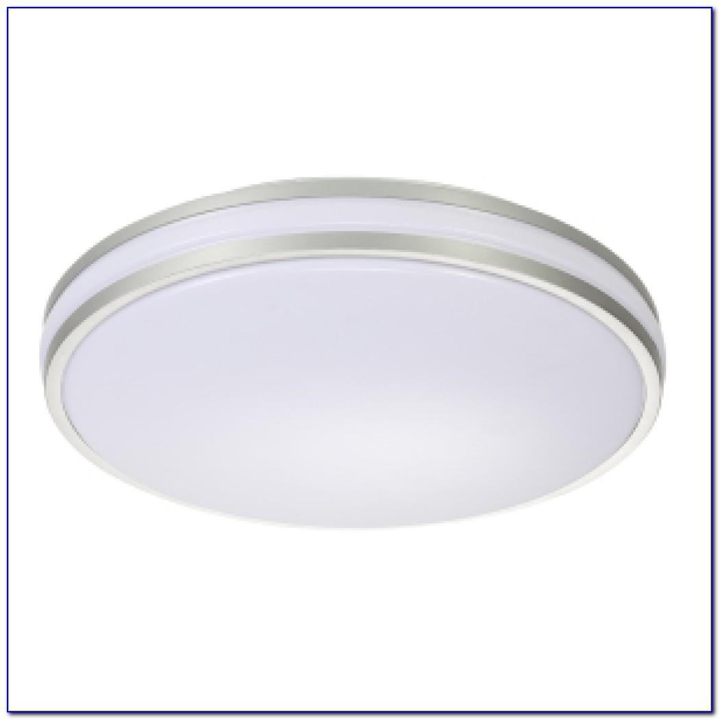 Motion Sensor Ceiling Light Fixture Indoor