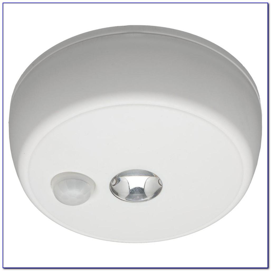 Motion Sensor Ceiling Light Indoor
