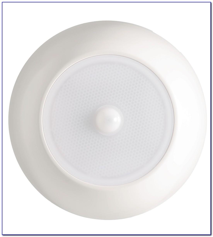 Motion Sensor Indoor Ceiling Light Fixture