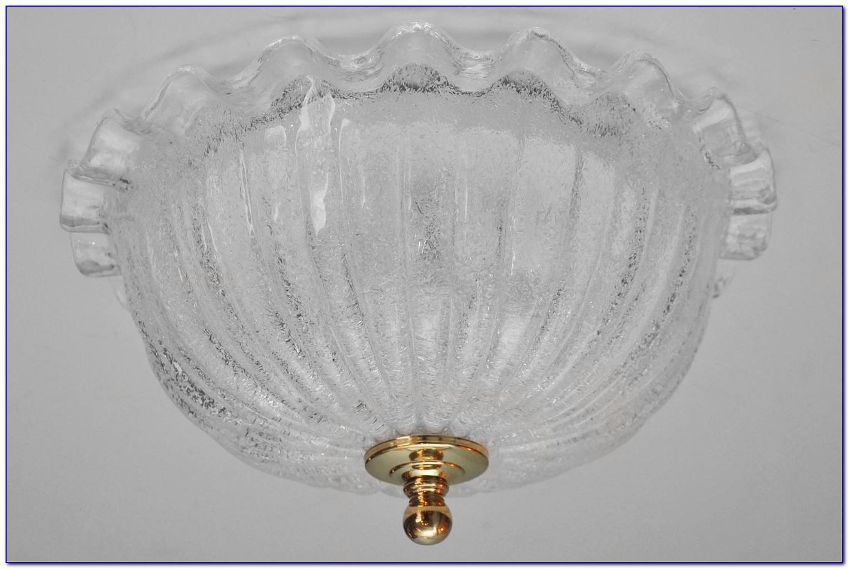 Murano Glass Ceiling Light Fixtures