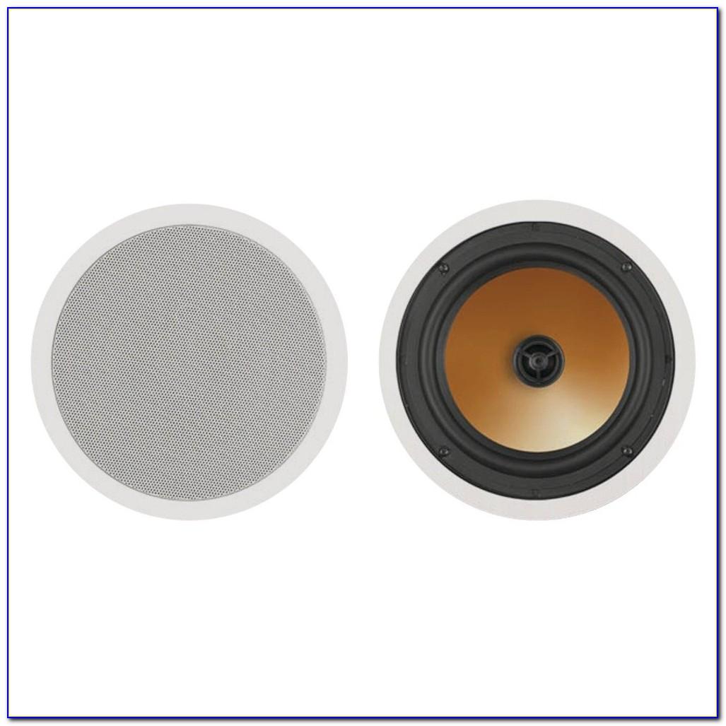 Nxi 10 Inch Ceiling Speakers